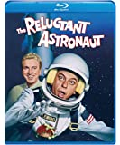 The Reluctant Astronaut [Blu-ray]