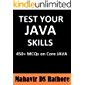 Test Your Java Skills: 450+ MCQs on Core Java With Answers