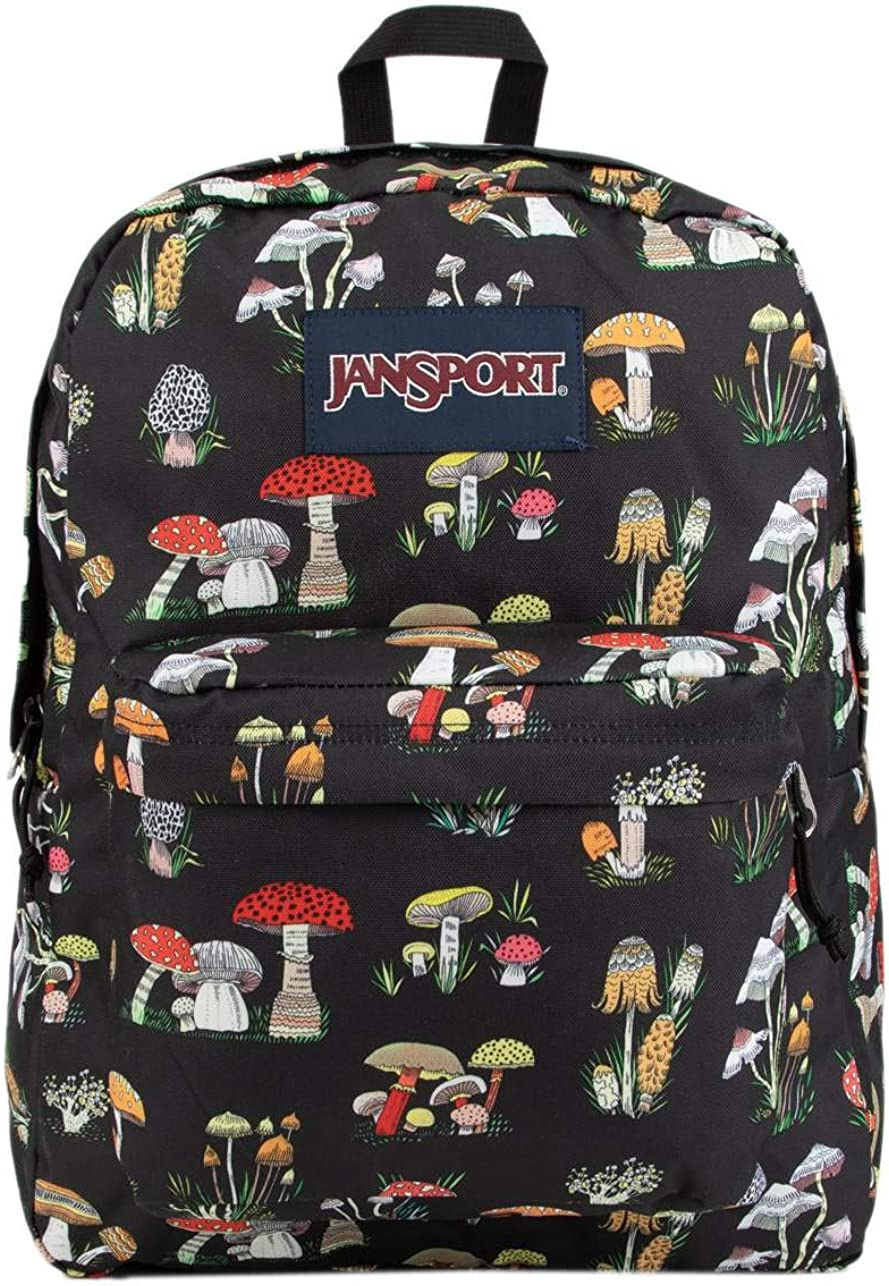 JANSPORT SuperBreak Mushroom Backpack
