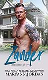 Zander: Heroes at Heart