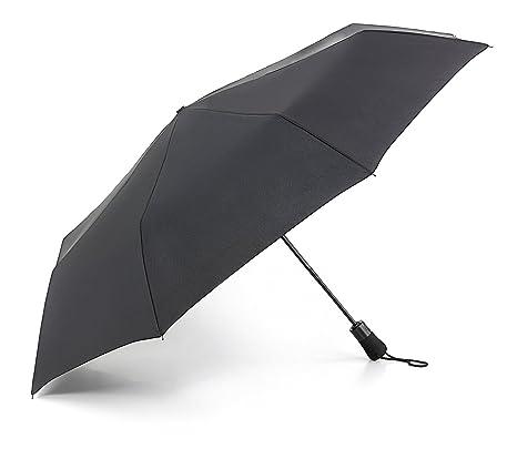 Fulton - Paraguas para hombre, talla 37 cm closed - talla inglesa, color Negro