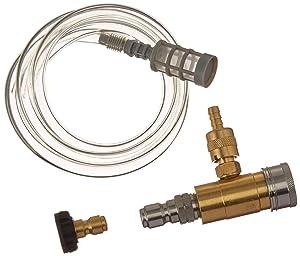 Mi T M AW-8400-0021 Q/C Detergent Injector