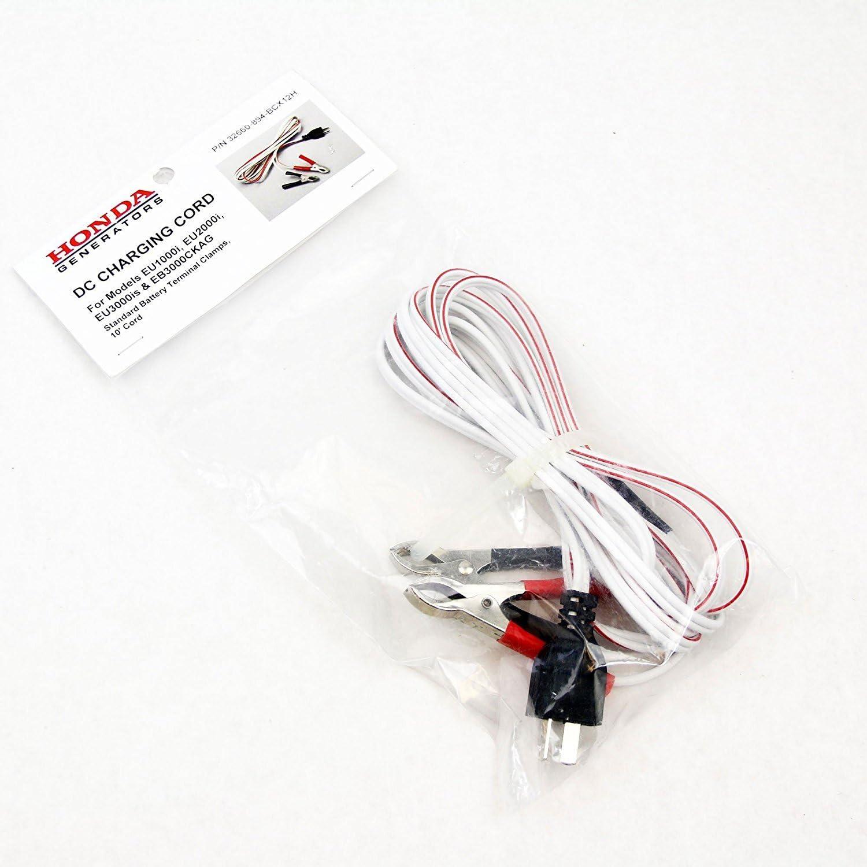 Charging Cables Honda 32660-894-BCX12H Generator D.C