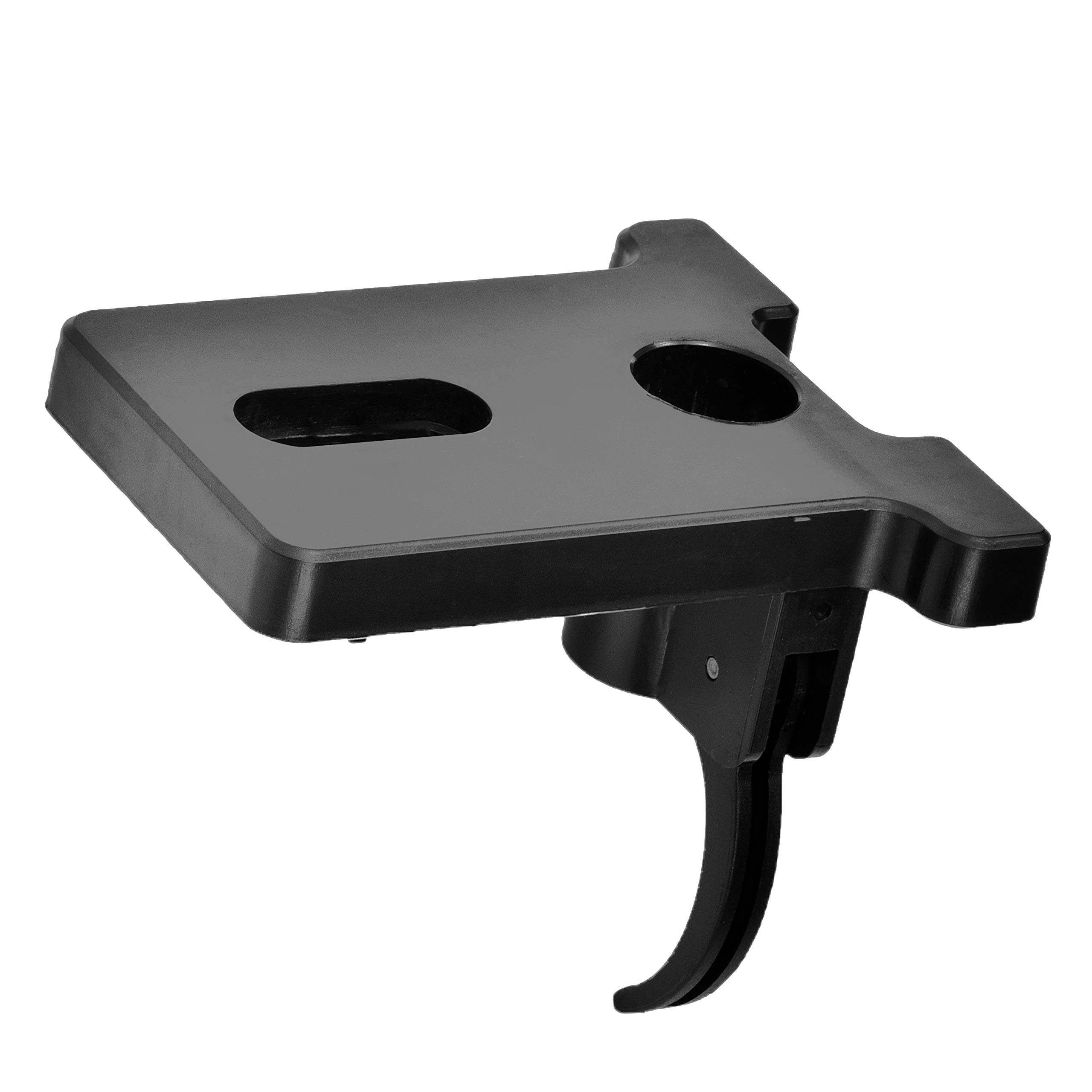 AdirPro Telescoping Pole Mounting Platform - For AdirPro 790-77 - Heavy Duty Durable and Adjustable Mount Mechanism - For Personal & Professional Use