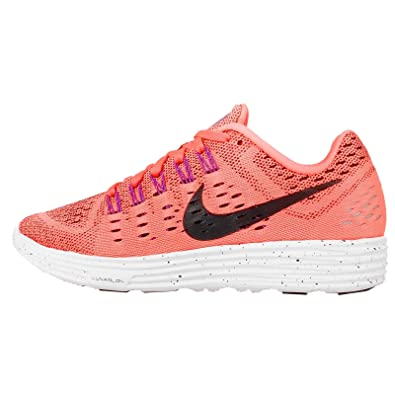 the best attitude 527ad 51a6f Nike Womens Lunar Tempo Running Shoe