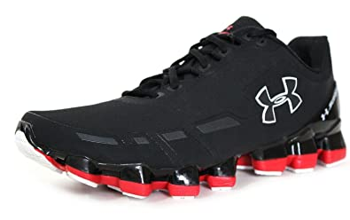 official photos 9bfdd df8c0 Under Armour Men's UA Scorpio Running Shoes Size 11 Black ...
