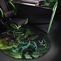 Woxter Stinger Floorpad Green - Deurmat voor vloerspellen, vloerbedekking materiaal - waterbestendig, wasbaar, 100…