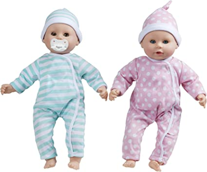 2 x more joy 2 x over laughing 2 twin baby Pajamas