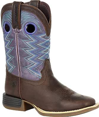LIL/' DURANGO® Big Kid Western Slouch Boot