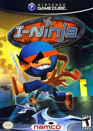 Amazon.com: I-Ninja: Video Games