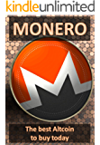 MONERO: The best altcoin to buy today