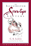 The Screwtape Letters (Enhanced Special Illustrated Edition)