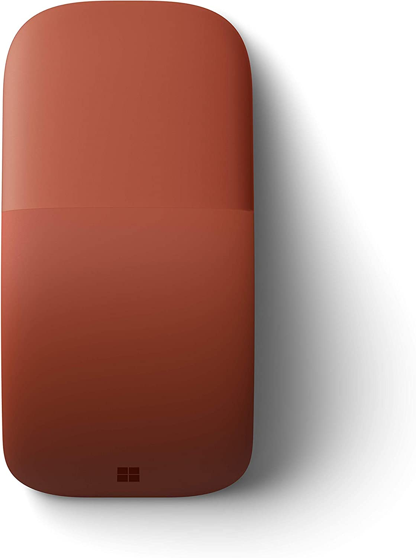 Microsoft Surface Maus Rot Elektronik