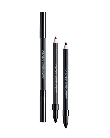 Shiseido The Makeup Smoothing Eyeliner Pencil 1.4g BK901 Black 0.04oz