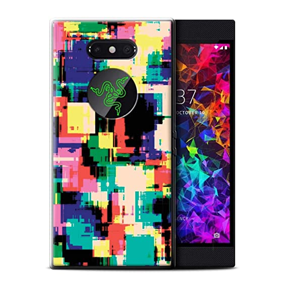 Amazon com: eSwish Gel TPU Phone Case/Cover for Razer Phone