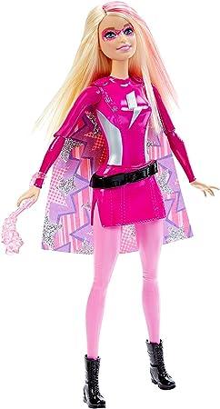 Amazon.es: Barbie Súper Princesa Muñeca para Niñas Muñecas Super ...