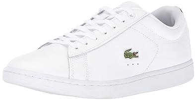 2c31c87f05b16 Lacoste Women s Carnaby Evo Mid G316 2 Fashion Sneaker