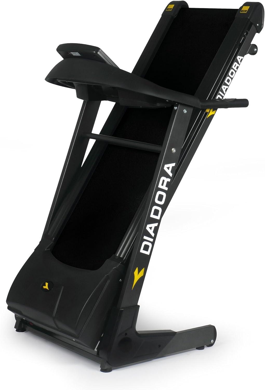 Cinta de Correr Diadora Speed 5000: Amazon.es: Deportes y aire libre