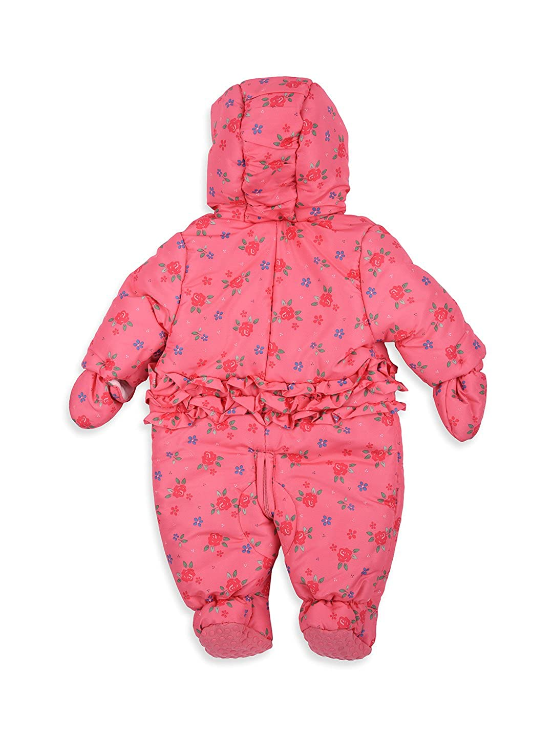 3699570e0 Mothercare Baby Boys  Snowsuit  Amazon.in  Clothing   Accessories