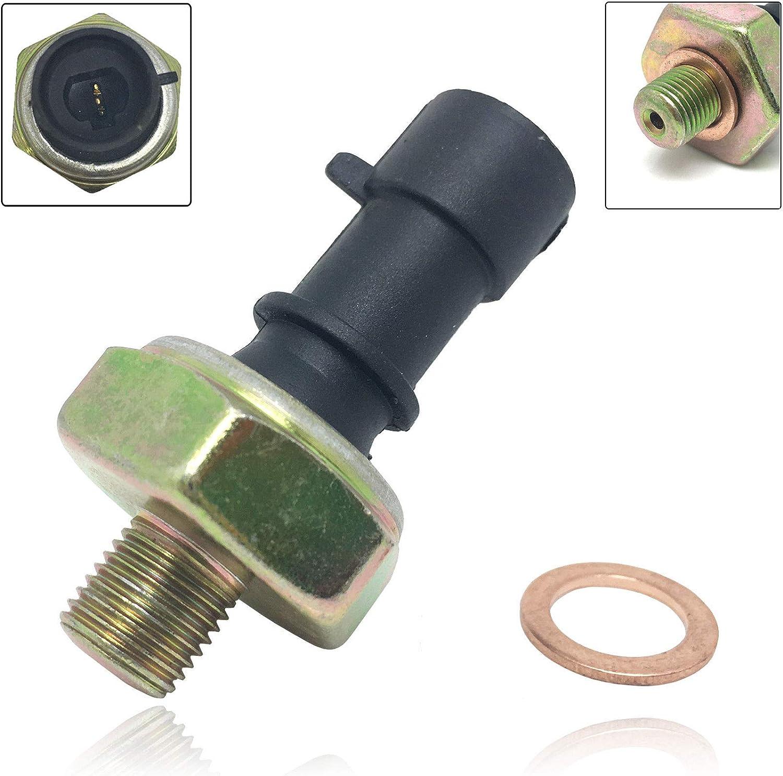 Seadoo OEM Watercraft Parts GTX 4-TEC Oil Pressure Switch 420256885 420256886