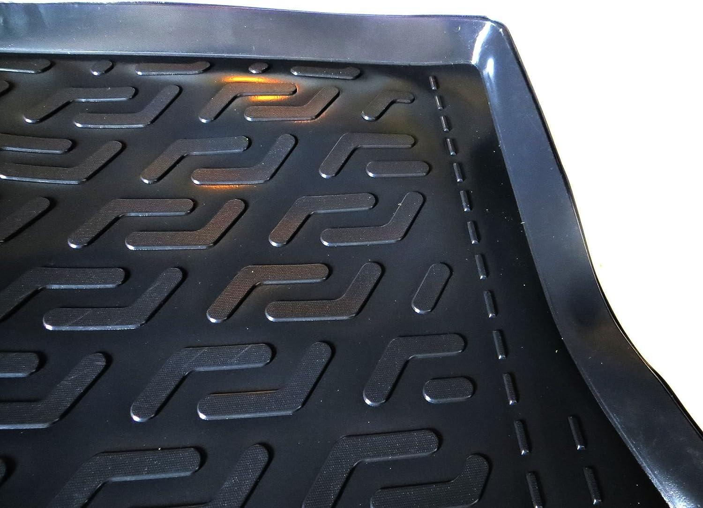 Tapis de coffre coffre original professionnel de la Coupe de TN