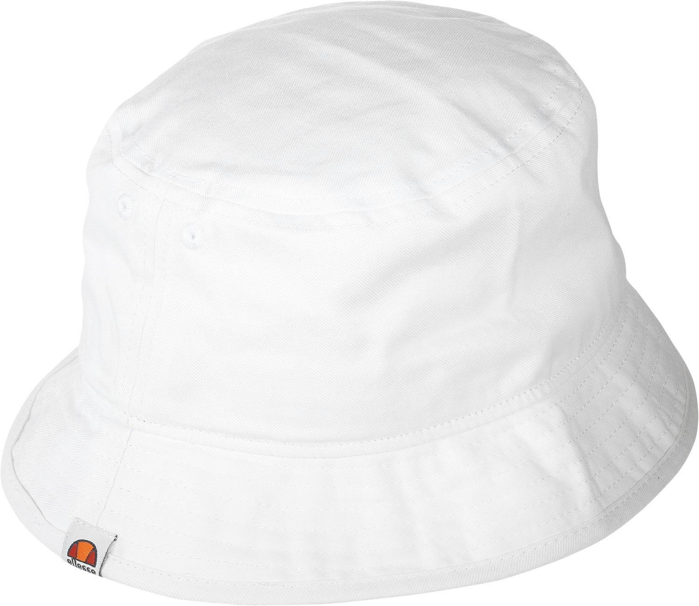 ELLESSE BINNO WHITE BUCKET HAT SAAW0427