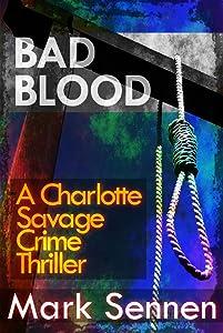 Bad Blood (DI Charlotte Savage)