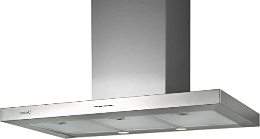 CATA Sygma - Campana Decorativa 900 Con 3 Velocidades: Amazon.es: Hogar
