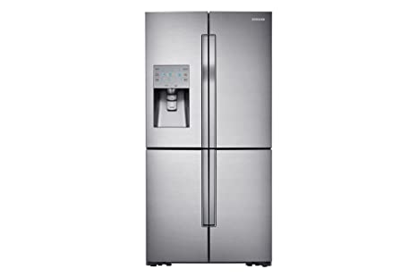 Samsung rf858 Valasl frigorifero porte fianco a fianco-frigoriferi ...