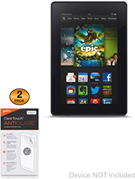Tablet Tempered Glass Screen Protector For Amazon Kindle Fire 7 1st gen 2011