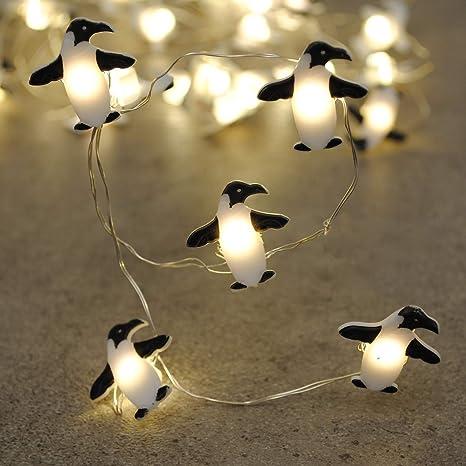 Brooklyn Lighting Company LED Wire Lights Strip