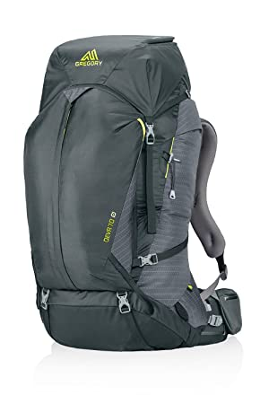 Gregory Mountain Products Deva 70 Liter Goal Zero Women s Multi Day Hiking Backpack Backpacking, Camping, Travel Rain Cover, Hydration Sleeve Daypack, Durable Premium Comfort on The Trail