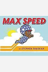 Max Speed Kindle Edition