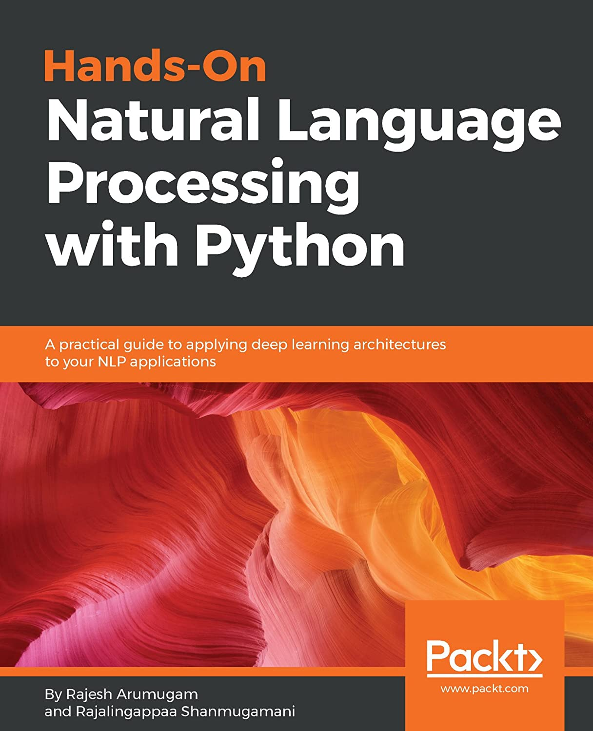 Hands-On Natural Language Processing with Python: A practical guide