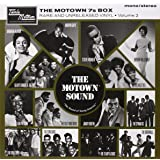 Motown 7-Inch Box Vol.2 [Import allemand]
