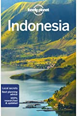 Lonely Planet Indonesia (Travel Guide) Paperback
