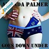 Amanda Palmer Goes Down Under
