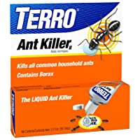 TERRO 2 oz Liquid Ant Killer ll  T200