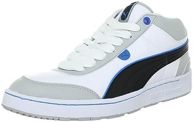 PUMA Herren Arrow Mid Sportive Sneakers