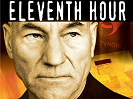 Eleventh Hour Season 1