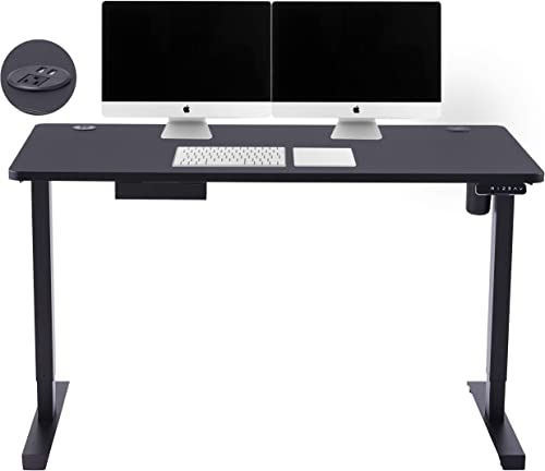 CO-Z Height Adjustable Computer Desk - the best home office desk for the money