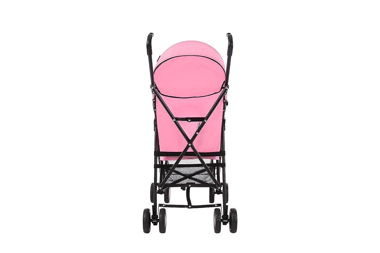 Kidmeister S2.0 Magenta-Rosa Sitzbuggy Sportwagen Kinderwagen Jooger Magenta rosa