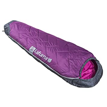 Lafuma lfc1602 - Saco de Dormir para Mujer: Amazon.es: Deportes y aire libre