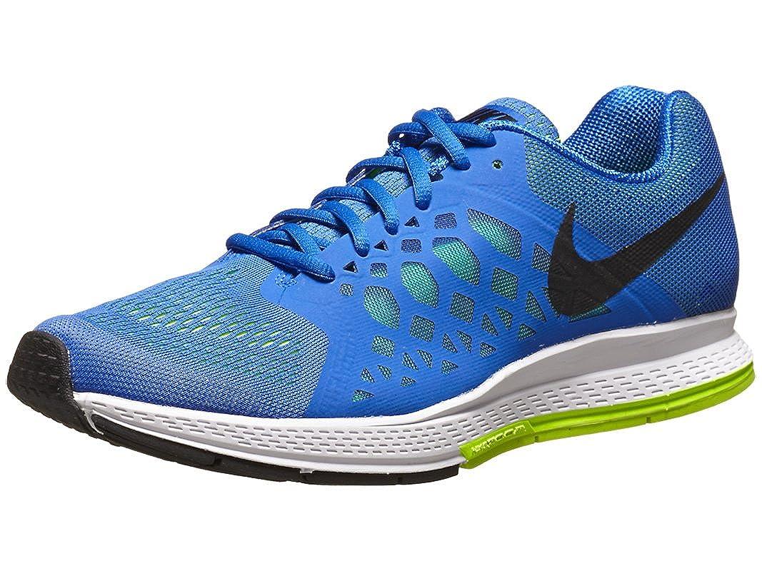 the latest 6ac3b 4efab Nike Men s Zoom Pegasus 31 652925-010 (11.5) Blk  Amazon.ca  Shoes    Handbags