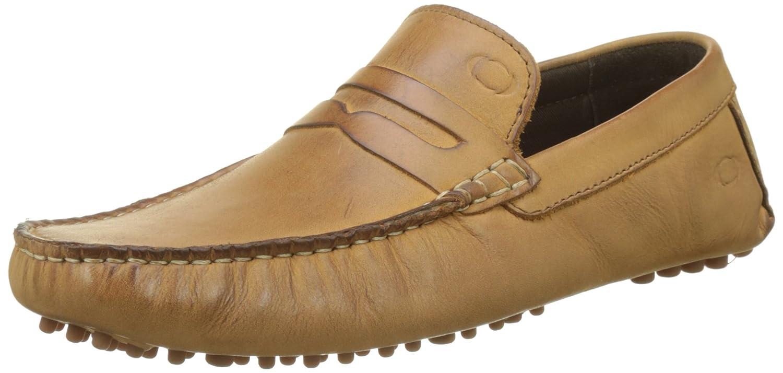 bc000f27cc5 Base London Men's's Morgan Moccasins: Amazon.co.uk: Shoes & Bags