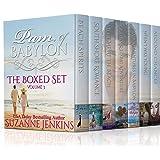 The Pam of Babylon Boxed Set Books 11-15: A Women's Fiction/Romance Series