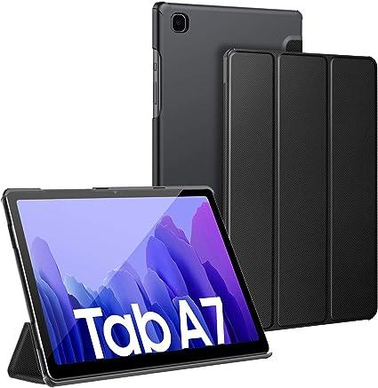 Sross pour Samsung Galaxy Tab A7 Coque, pour Samsung Galaxy Tab A7 10.4 2020 Coque Étui Housse, Slim Cover Coque de Protection pour Samsung Galaxy Tab ...