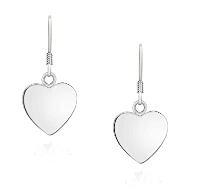Tuscany Silver Sterling Silver Polished Star Stud Earrings uRLTZk
