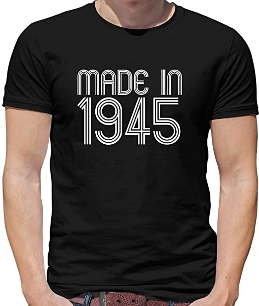 Amazon Made In 1945