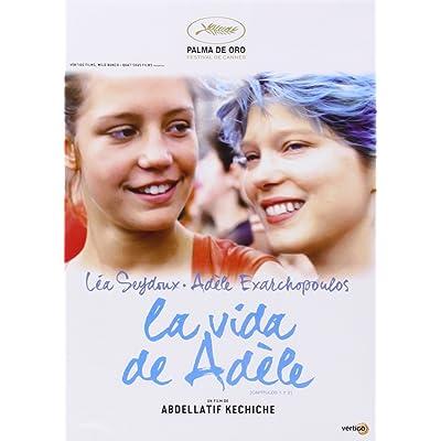 La Vida De Adèle [DVD]
